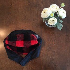 EUC Columbia Toddler Winter Hat